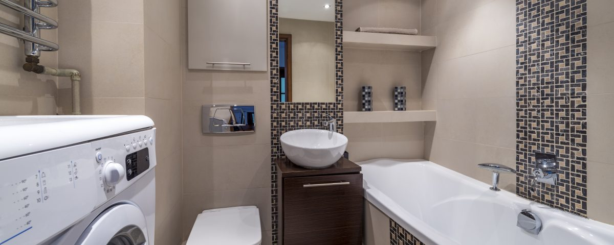 Jak zaoszczędzić miejsce w łazience